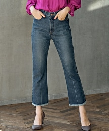 ◆SC 喇叭褲 5PK  丹寧褲