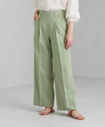 ◆SC 人字呢 海軍褲