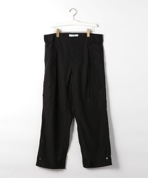 『BRACTMENT』 Undulate 寬版工作褲 日本製
