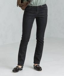 [ 特別訂製 ][ SOMEHING ]SC SOMEHING×GLR 黑丹寧褲 日本製
