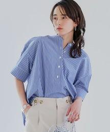 FFC 50/- 府綢立領套衫