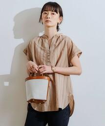 [ FAbRICA ] FFC 自然色 開襟罩衫