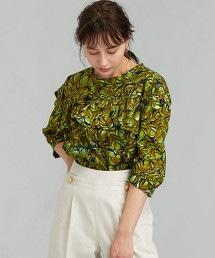 【先行預購】★CFC sophie.d 非洲圖騰套衫