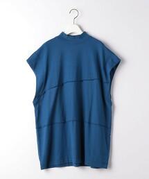 『BRACTMENT』 BM 拼接設計 2WAY T恤