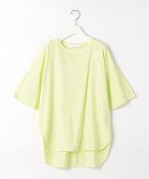 『BRACTMENT』 天竺棉罩衫 日本製