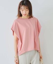 FFC PLT 寬蝙蝠袖T恤 日本製
