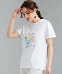 ★SC Erin D. Garcia × GL T恤