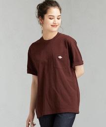 [DANTON] SC DANTON 口袋 T恤