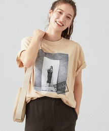 SC ROBERTA BAYLEY 短袖 T恤