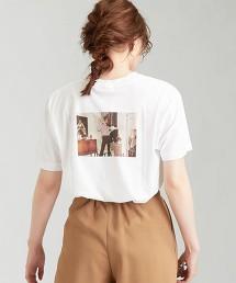 [ 特別訂製 ] [ GOOD ROCK SPEED ] S ROBERTA BAYLEY 短袖T恤