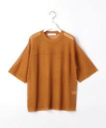 『BRACTMENT』 透膚 針織衫