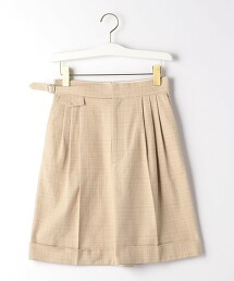 『BRACTMENT』 BM Gurkha軍短褲