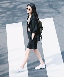 [ Livelihood ] SC flexible 短褲