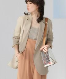 ◆FM 三醋酸纖維 霧面 雙排釦標準領西裝外套