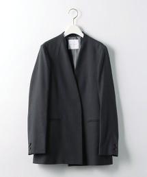 『BRACTMENT』 LI/N 人字呢 寬版西裝外套