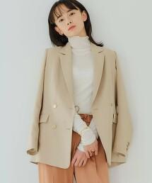 ◆FM 醋酸纖維 消光材質 休閒西裝外套