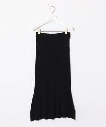 『BRACTMENT』純棉 羅紋針織 裙子