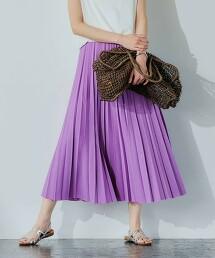 FFC 百褶裙