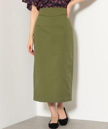 NFC 高腰窄裙