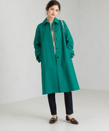 ◆SC T/C 巴爾瑪肯大衣