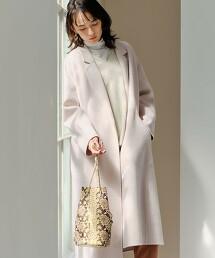 ◆FFC S140'S 雙層織 切斯特大衣