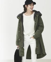 ◆SC 野戰大衣 長版
