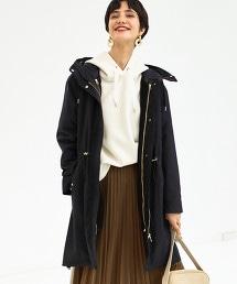 ◆SC 防潑水 野戰大衣 長版