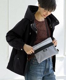 ◆SC 防潑水 野戰大衣 中長版