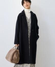 [FAbRICA]◆FFC 長版 切斯特 大衣 ※