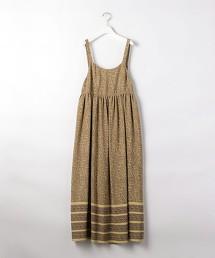 CFC 色塊印花 / 素色 洋裝