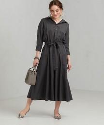 FFC LYO/NY 探險襯衫式洋裝