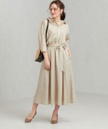 FFC LYO/NY 探險襯衫式洋裝 Nat