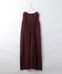 FFC 棉質 巴厘纱 長洋裝
