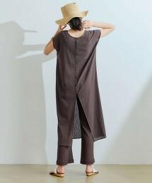 CFC YRU 2WAY 無袖 洋裝