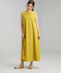 防潑水 抗UV A字裙擺 洋裝