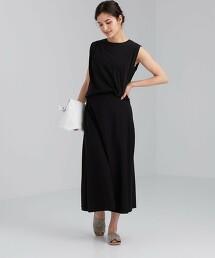 FFC 無袖 & A字裙 可成套商品 日本製