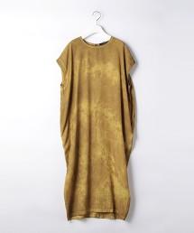 ★CFC CAARA Prato 短袖洋裝