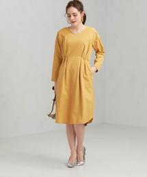FFC 背釦 2WAY 洋裝