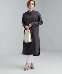 [ Livelihood ] SC Mover(s) 襯衫連身裙