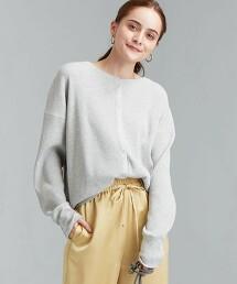 SC 壓釦 鬆餅織 對襟外套
