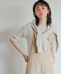 [可手洗] [1_OF MINE] 針織高領套頭衫 對襟外套 兩件成套組