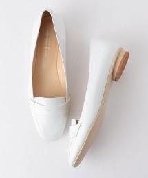◆FFC 方楦頭 樂福鞋(2cm跟鞋)