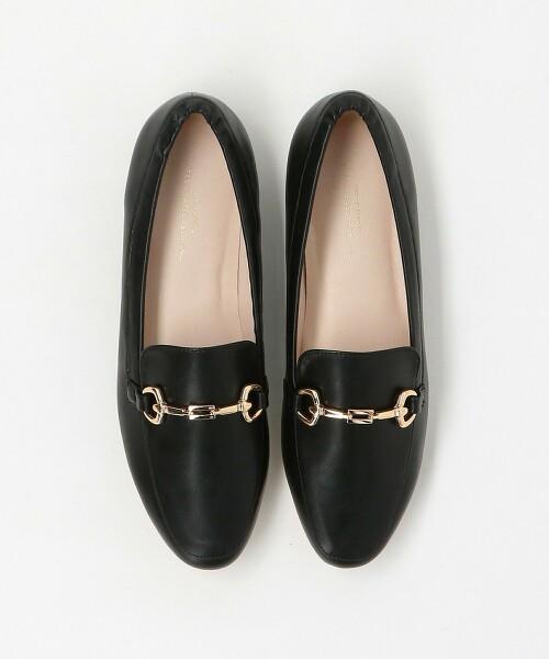 ◆CFC 馬銜樂福鞋(鞋跟1.0cm)