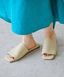 ◆CFC 寬楦 涼鞋