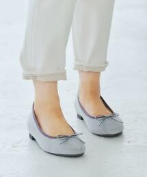 ◆CFC 圓楦頭 芭蕾舞鞋(1.5cm高)  日本製