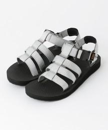 ◆[TEVA] GLR W SC DORADO 涼鞋 OUTLET商品