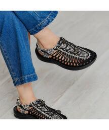 TW GLRxKEEN UNEEK 21S 女鞋