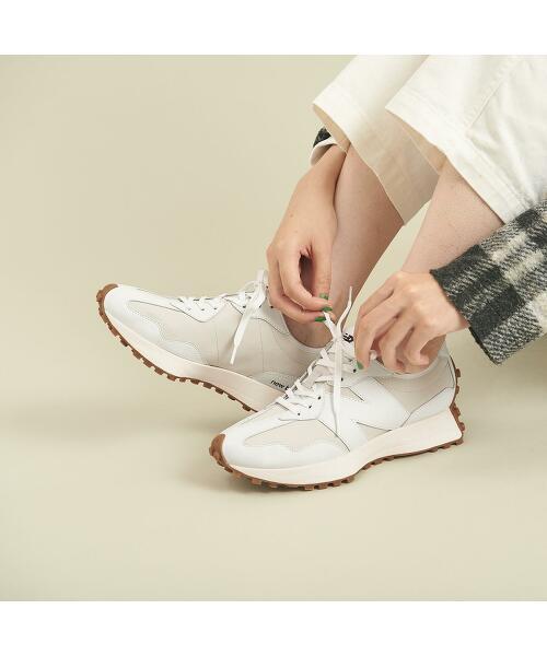 TW GLR NEWBALANCE WS327 女鞋