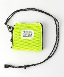 [ 特別訂製 ]FREDRIK PACKERS SC 錢包 × 環保袋 日本製