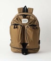 【特別訂製】<FREDRIK PACKERS>2PKT 後背包 日本製